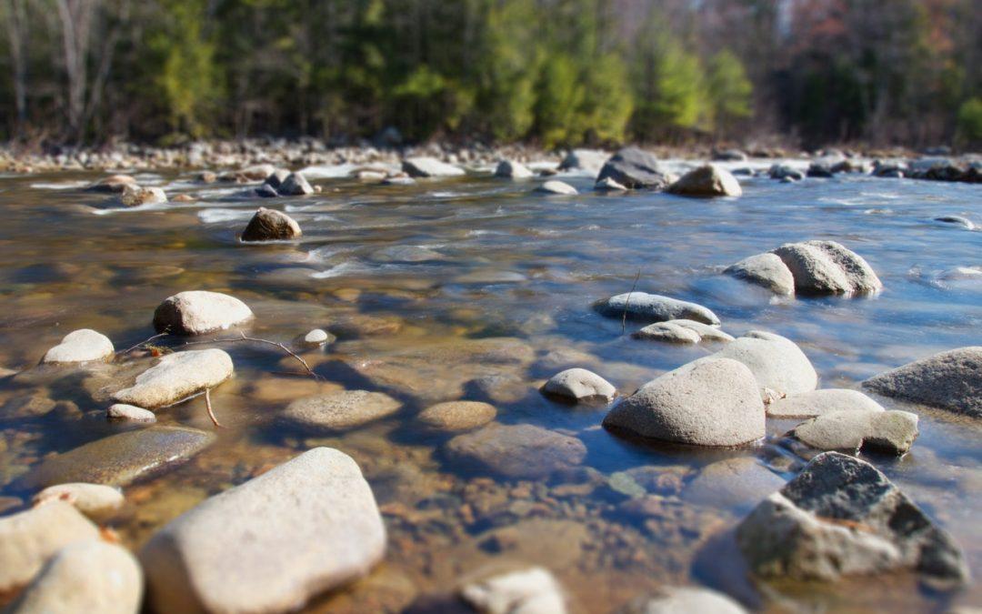 Jahreswechsel: Bleiben Sie im Fluß