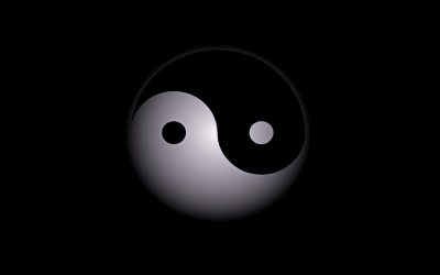Basics: Yin und Yang – nur im Doppelpack