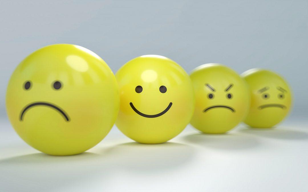 Gefühle versus Emotionen